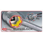 SUPERLOCK и CLASSIC 1/4""
